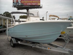 New Bulls Bay 200 CC Bay Boat For Sale