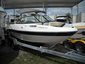 Used Sea Doo Utopia 205 Jet Boat For Sale