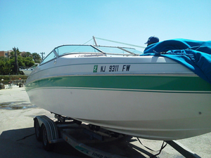 Used Chris-Craft 23 Bowrider Boat For Sale