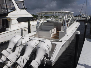 New Jupiter 41 Express Cruiser Boat For Sale