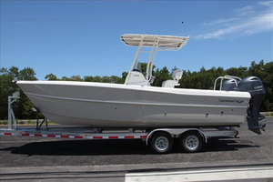 New World Cat CC Center Console Fishing Boat For Sale
