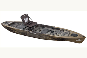 New Ascend FS128T Sit-On (Camo) Kayak Boat For Sale