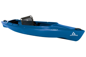 New Ascend A10 Sit-In (Blue) Kayak Boat For Sale