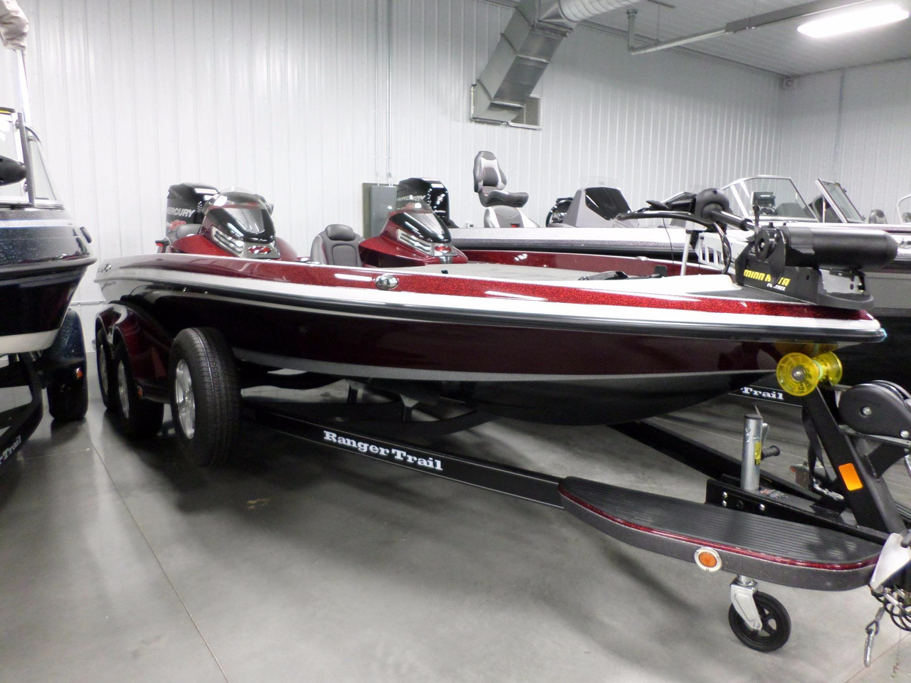 Z520 Ranger Bass Boats For Sale Photos