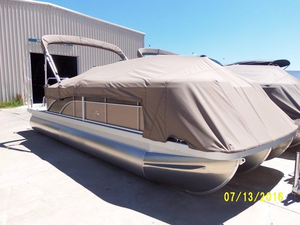 New Bennington 24 SLX3 Pontoon Boat For Sale