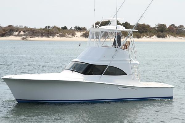 New Viking 37 Billfish Sports Fishing Boat For Sale