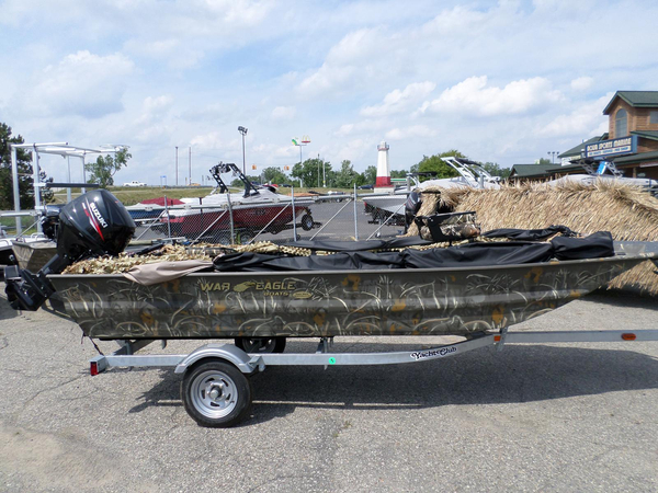 Used Triumph Boats 170 SPORTSMAN Center Console Fishing Boat For Sale