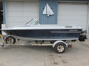 Used Four Winns 160160 Bowrider Boat For Sale
