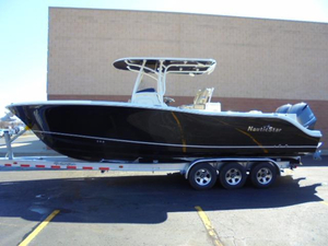 New Nauticstar 28XS OFFSHORE Center Console Fishing Boat For Sale