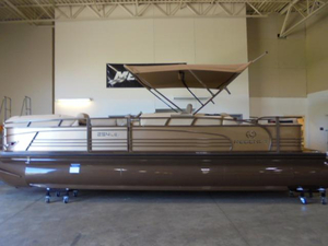 New Regency 254 LE3 Pontoon Boat For Sale
