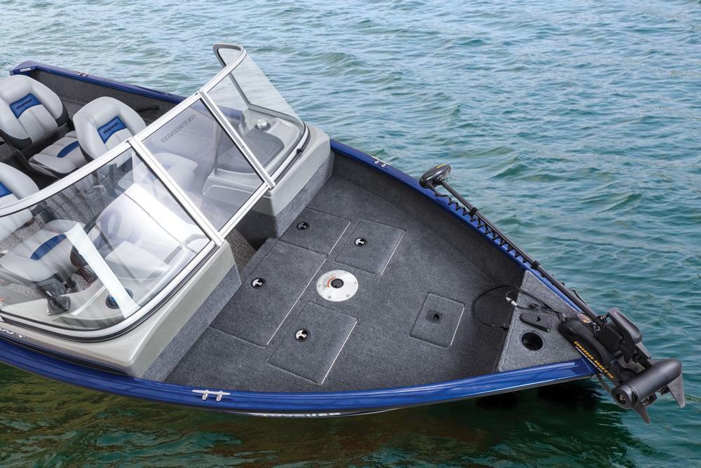 2016 new tracker pro guide v 16 wt aluminum fishing boat for Tracker fishing boats