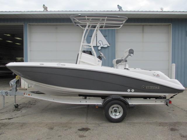2016 new yamaha 190 fsh sport center console fishing boat for Center console sport fishing boats