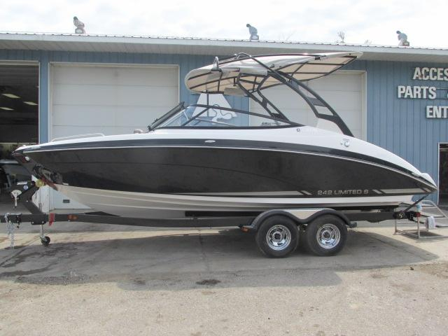 2016 new yamaha 242 limited s e series jet boat for sale