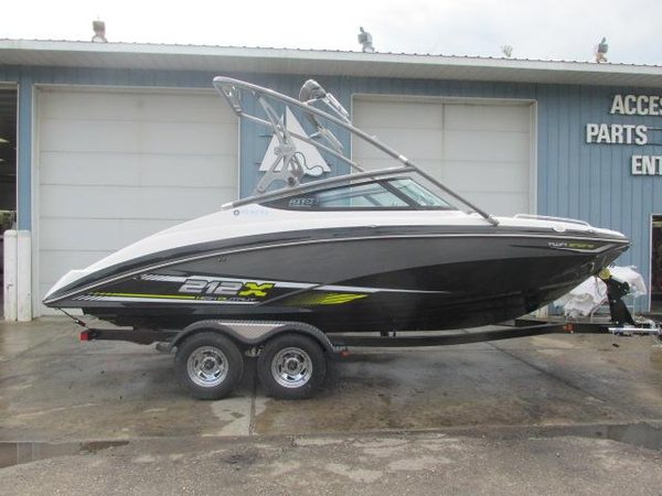 Yamaha Boat Dealers In Michigan