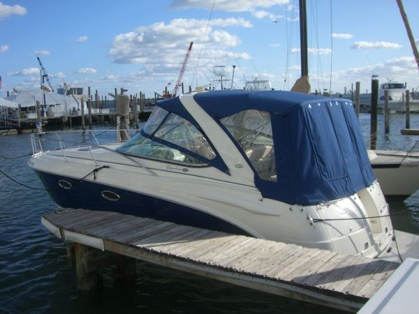 Used Chaparral Signature 330 (JSS)Signature 330 (JSS) Cruiser Boat For Sale