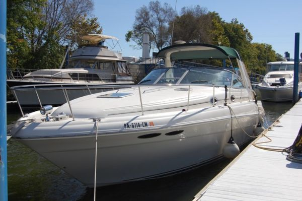Used Sea Ray 340 Sundancer (JSS) Cruiser Boat For Sale