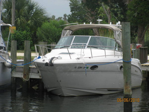 Used Sea Ray 290 Amberjack (JSS) Cruiser Boat For Sale