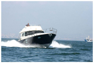 Used Semun 52 (JFR) Other Boat For Sale