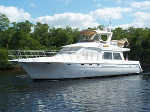 Used Navigator Classic (PJE) Pilothouse Boat For Sale