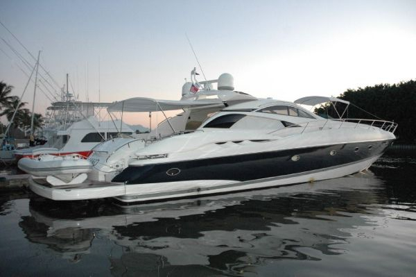 Used Sunseeker Predator 75 Motor Yacht For Sale