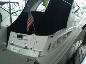 Used Sea Ray 310 Sundancer - Hard Top (JSS) Cruiser Boat For Sale