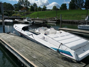 Used Fountain 29 Fever (GXH) High Performance Boat For Sale