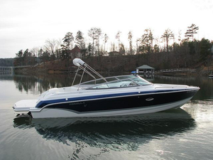 Used Formula 260 BR (JSS) High Performance Boat For Sale