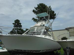 Used Albemarle 275 Express (GXH) Sports Fishing Boat For Sale