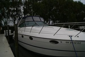 Used Maxum 3300 SCR (SRG) Express Cruiser Boat For Sale
