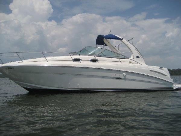 Used Sea Ray 300 Sundancer (JSS) Cruiser Boat For Sale
