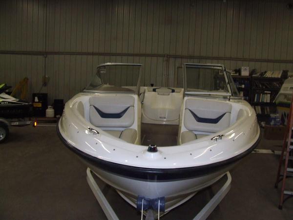 Used Bayliner 205 BR (SCL) Bowrider Boat For Sale