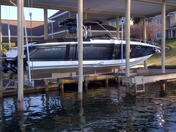 Used Cobalt 343 (Freshwater) High Performance Boat For Sale