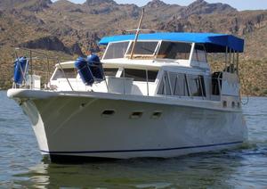Used Hatteras 41 TC Motoryacht Motor Yacht For Sale
