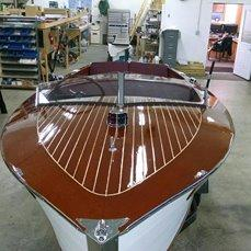 Used Chris Craft Runabout Boat For Sale