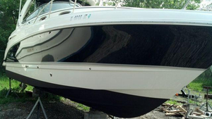 Used Chaparral 270 Signature (SRG) Express Cruiser Boat For Sale