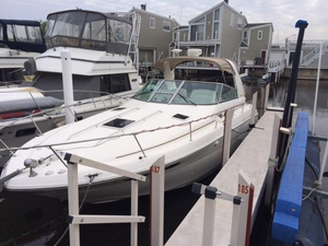 Used Sea Ray 310 Sundancer (SRG) Express Cruiser Boat For Sale