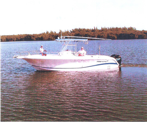 Used Pro Line 30 Sport CC (GXH) Center Console Fishing Boat For Sale