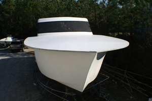 New Carolina 50 Custom Hull (Pre/Mid Construction) (GXH) Sports Fishing Boat For Sale