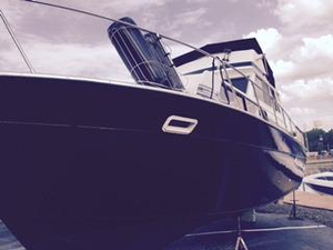 Used Marinette 32 Sedan Flybridge (SRG) Flybridge Boat For Sale