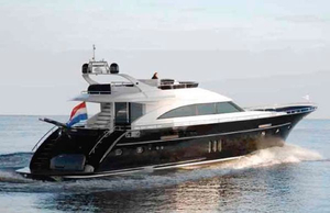 Used Ypl 24M M/Y (SWJ) Motor Yacht For Sale