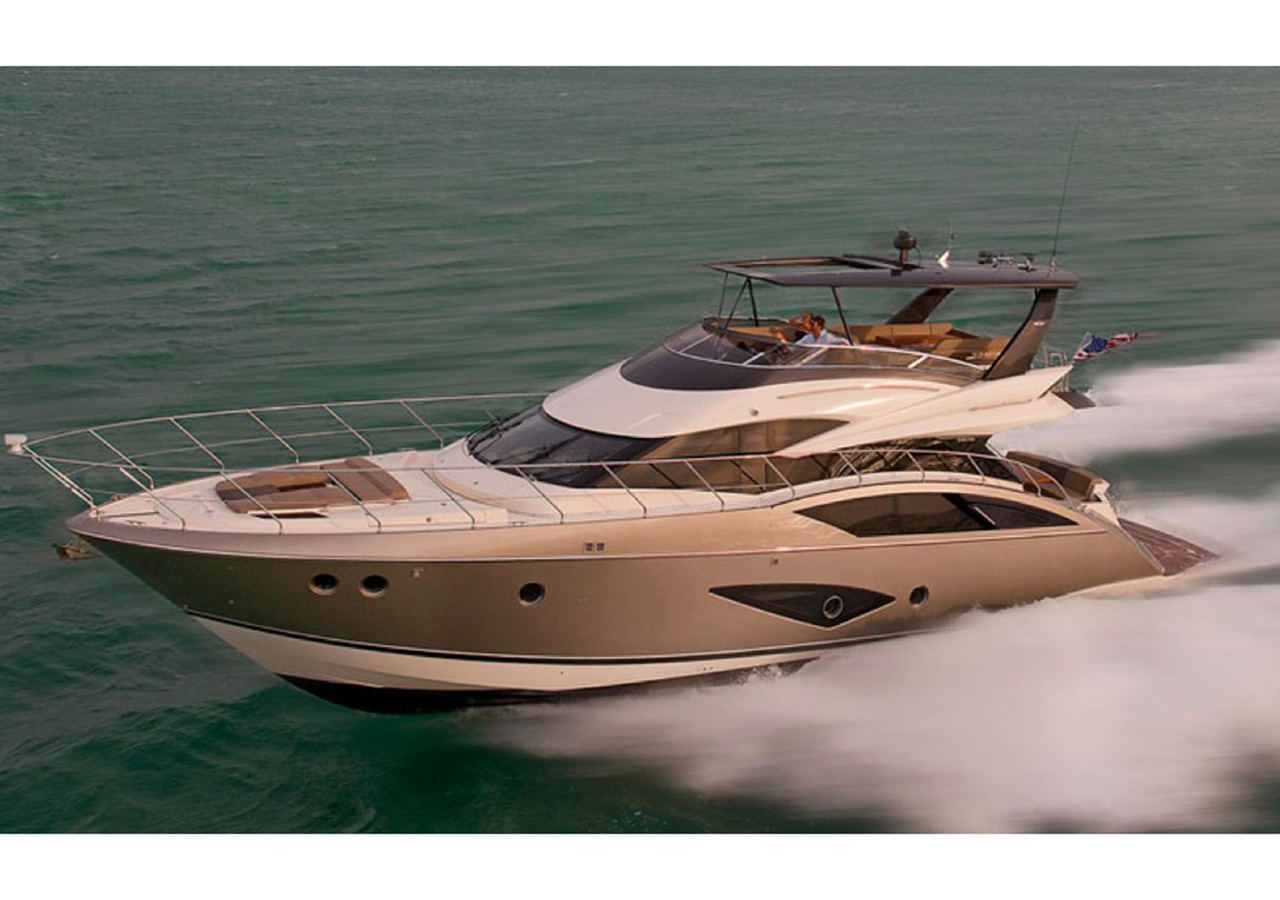 2015 New Marquis 660 Sport Yacht Jss Motor Yacht For