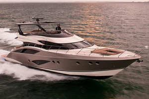 New Marquis 660 Sport Yacht (JSS) Motor Yacht For Sale