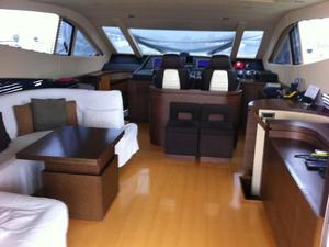 Used Alfamarine 72 Express Cruiser Boat For Sale