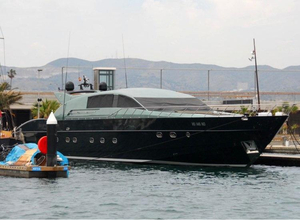 Used Technomar MY (SWJ) Motor Yacht For Sale