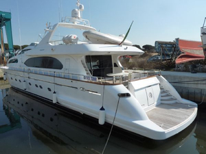 Used Falcon MY (SWJ) Motor Yacht For Sale