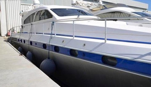 Used Leopard 23m (SWJ) Motor Yacht For Sale