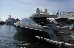 Used Azimut 86S Motor Yacht For Sale