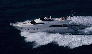 New Ladenstein 68 FlyBridge (JSS) Flybridge Boat For Sale