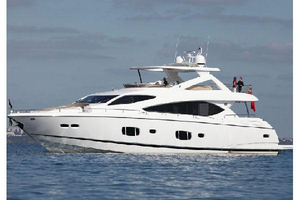 Used Sunseeker 88 Yacht88 Yacht Motor Yacht For Sale