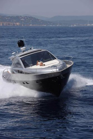 New Pearlsea 56 Coupe (JFR) Motor Yacht For Sale